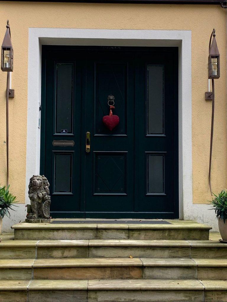 Immobilien verkaufen Notar Übergabe 2