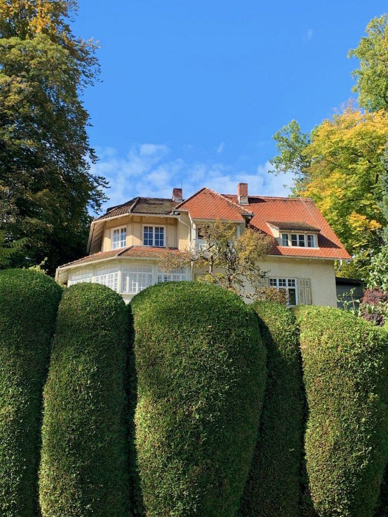 Immobilienmakler SCHLOSSBERGER Immobilien PREMIUM Services Erstgespräch