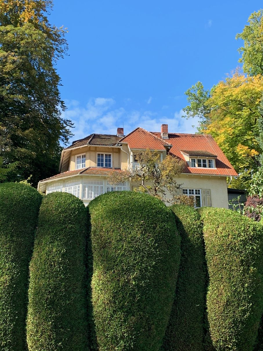 Immobilien Erstgespräch in Starnberg