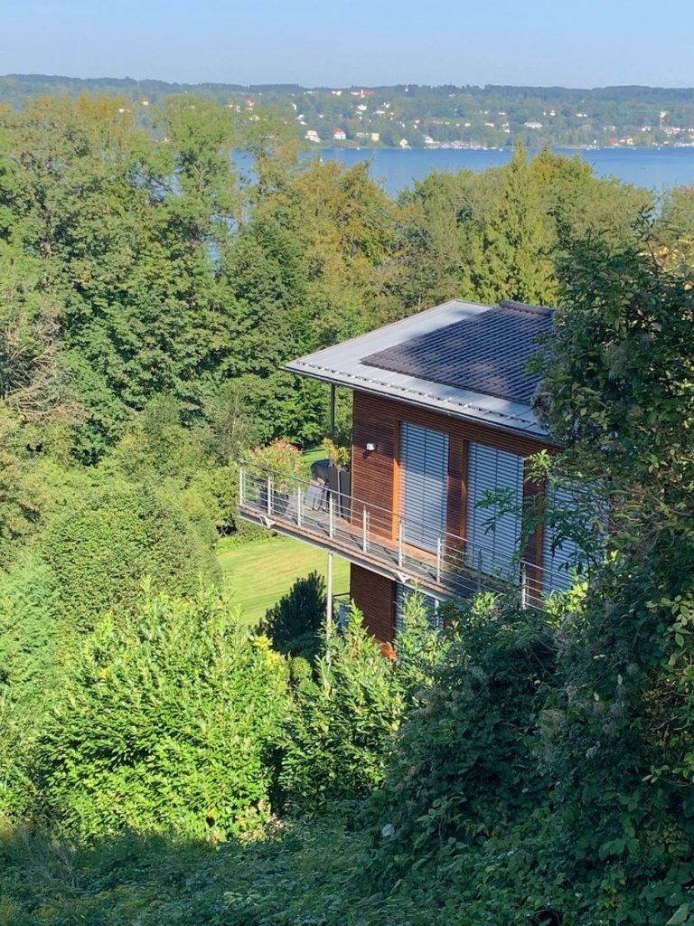 Immobilienmakler Vermittlung Schlossberger Immobilien Landkreis Starnberg Berg Starnberger See