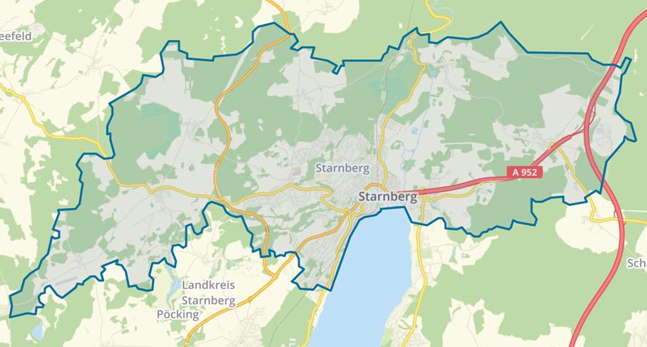 Ortsteil Gemeinde Starnberg, Haus verkaufen