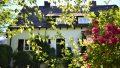 Ansicht von der Gartenseite