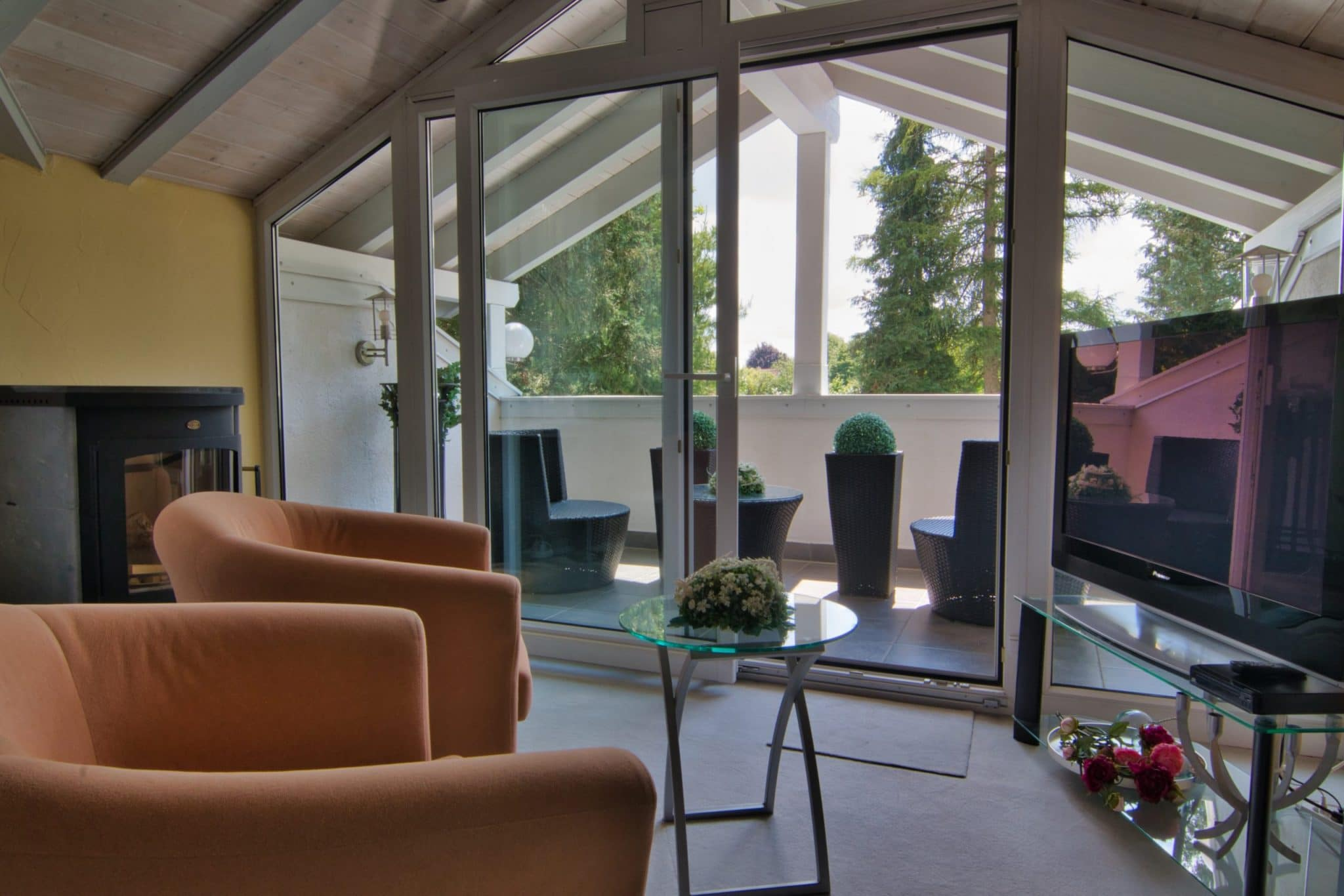 Gästezimmer / Büro