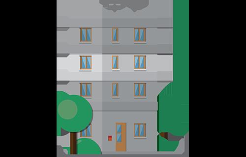 Icon: Wohnung